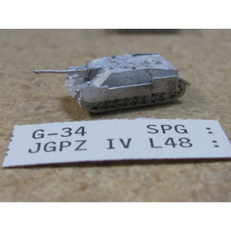 CinC G034 Jagdpz IV/ 48