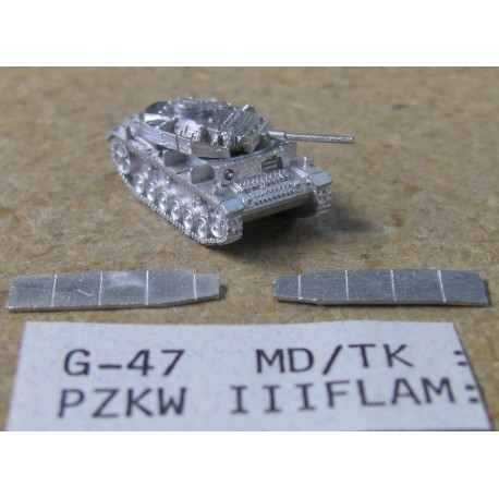 CinC G047 Pzkw III Flam