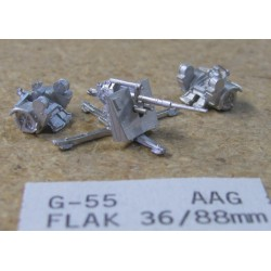 CinC G055 Flak 36/88mm