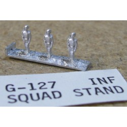 CinC G127 German Infantry Squads