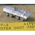 CinC P003 OT64 SKOT 2AP