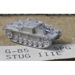 CinC G085 Stug III E