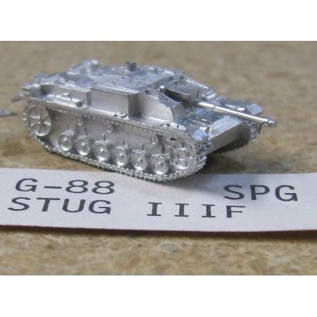CinC G088 Stug III F