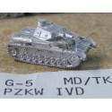 CinC G005 Pzkw IV D