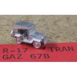 CinC R017 Gaz 67B