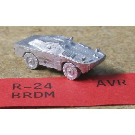CinC R024 BRDM