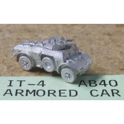 CinC IT004 AB40 MG