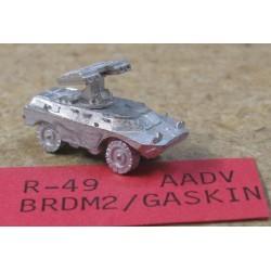 CinC R049 SA9 Gaskin