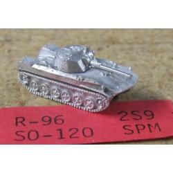 CinC R096 2S9 120mm mortar