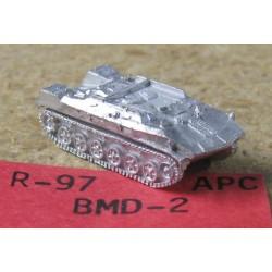 CinC R097 BTR D Air Dropable APC