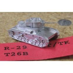 CinC R029 T26B