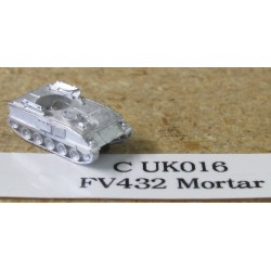CinC UK016 FV432 Mortar