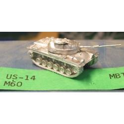 CinC US014 M60