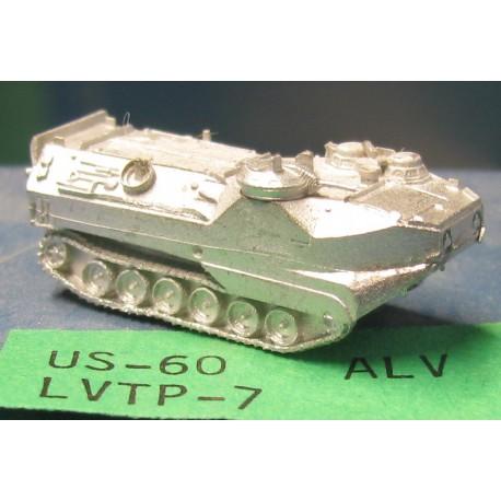 CinC US060 LVTP7