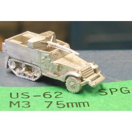 CinC US062 M3 75mm SPAT