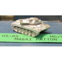 CinC US085 M46A1 Patton Medium Tank