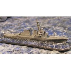 CinC MF722  Arleigh Burke VLS DDG 51