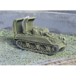 CinC US100 M4 Sherman with Deep Wading Kit
