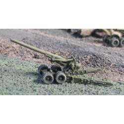 CinC US119 155mm Long Tom M1A1