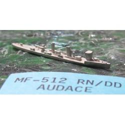 CinC MF512 Audace Destroyer (Italy)