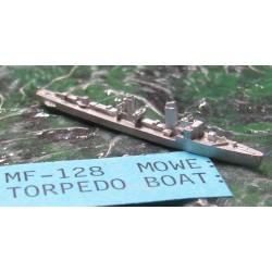 CinC MF128 Mowe Torpedo Boat