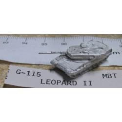 CinC G115 Leopard II
