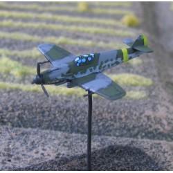 CinC MS006 Bf109F