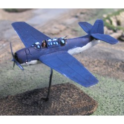 CinC MS040 TBF Torpedo Plane