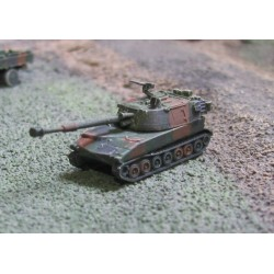 CinC US065 M109A2