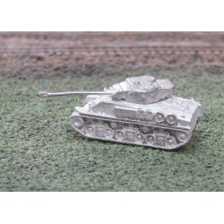 CinC I004 Sherman Fr 75