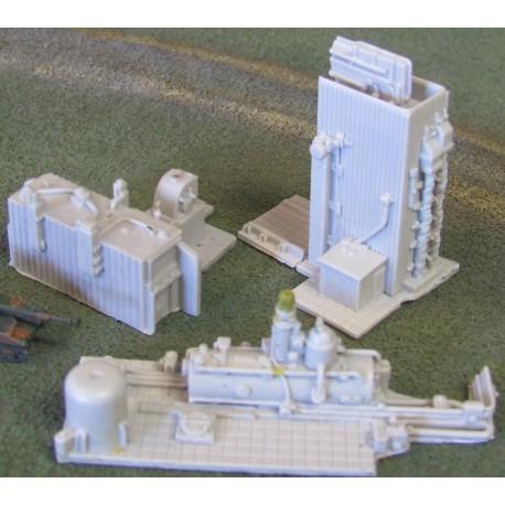 BAI221B Industrial Buildings