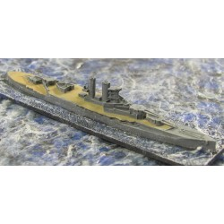 CinC MF507 Queen Elizabeth Battle Ship