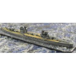 CinC MF533 Agincourt Battleship