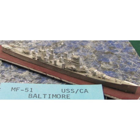 CinC MF051 Baltimore