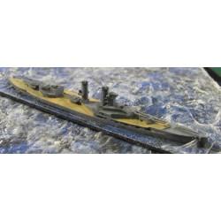 CinC MF509 Iron Duke Battleship
