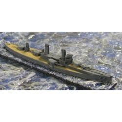 CinC MF504 Bellerophon Battle Ship