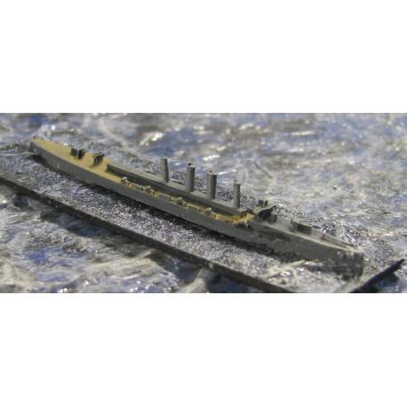 CinC MF524 Glasgow Light Cruiser