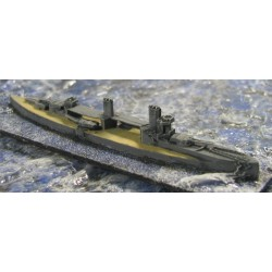 CinC MF534 Colossus Battleship