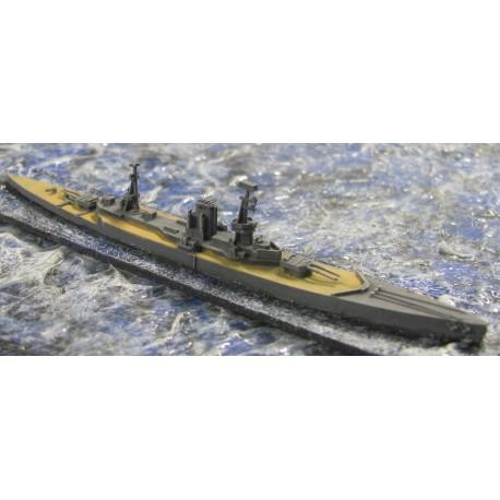 CinC MF537 Glorious Battle Cruiser