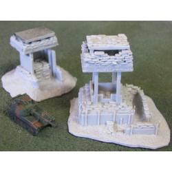 EC313 Guard Towers