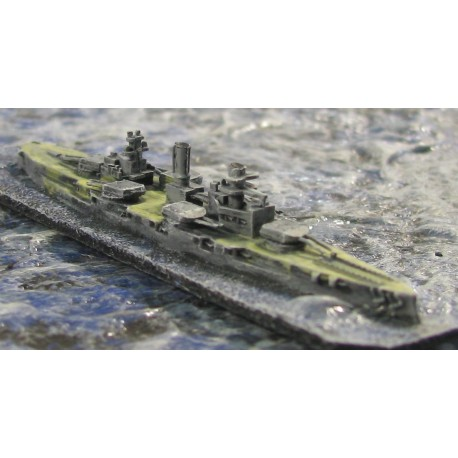 CinC MF506 Wesfalen Battleship