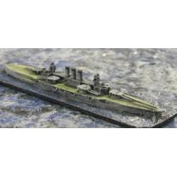CinC MF514 Helgoland Battle Ship