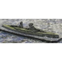 CinC MF516 Konig Battle Ship