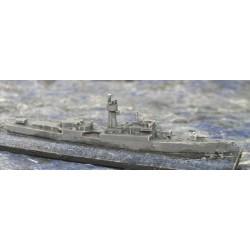 CinC MF703 USS Knox FF