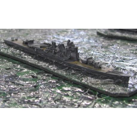 CinC MF084 Atago Heavy Cruiser