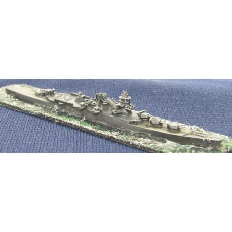 CinC MF054 Kumano Heavy Cruiser