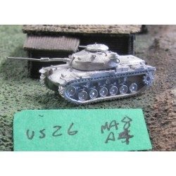 CinC US026 M48A4/M60 turret