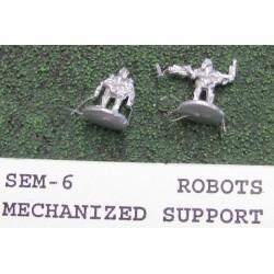 C SEM006 Robots