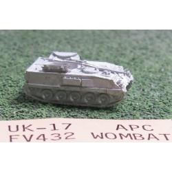 CinC UK017 FV432 Wombat