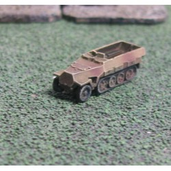 CinC G061 Sdkfz 251 / 1D